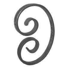 SCROLL - SCR. 11 - a - b