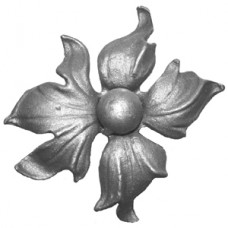CAST FLOWER - FLO. 31