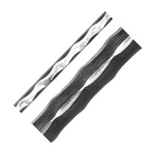 EMBOSSED STEEL BAR - ES. 10/A