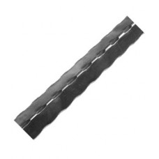 EMBOSSED STEEL BAR - ES. 22/A